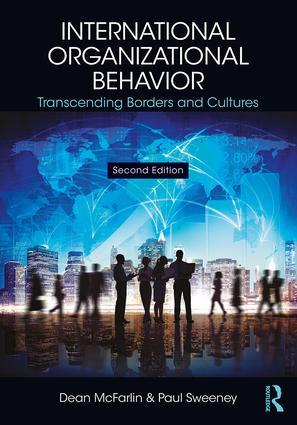 International Organisational Behavior